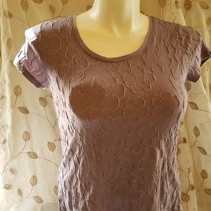 Vera wang t shirt